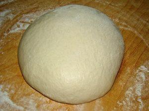 Pasta da lievitare