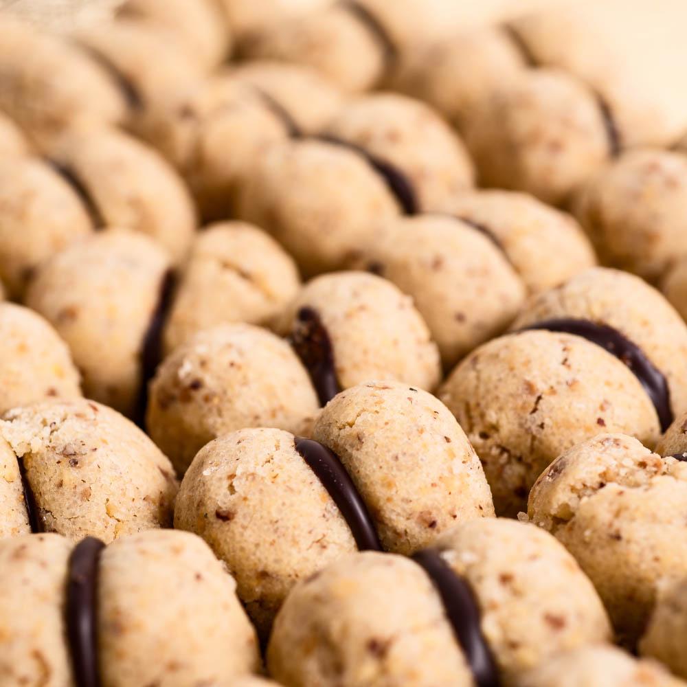 Ricette dei dolci tipici piemontesi