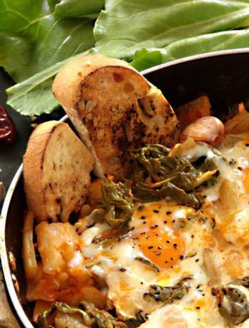 Acquacotta maremmana, ricetta toscana di antica tradizione