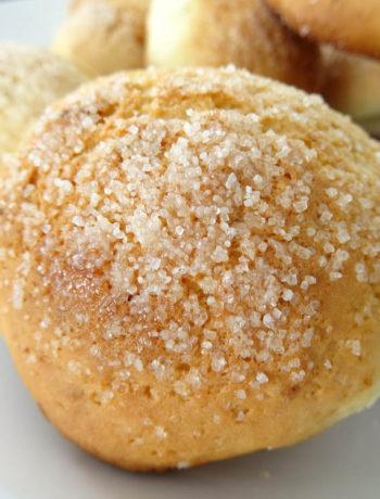Pastarelle molisane, morbidi dolcetti da inzuppare