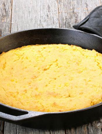 Stroscia di Pietrabruna: torta ligure all'olio di oliva