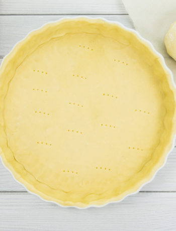 Pasta brisè