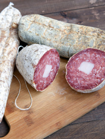 Mortadella umbra