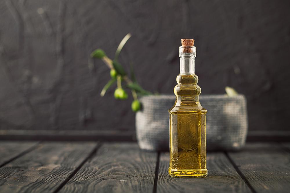 Olio di oliva Terra di Bari