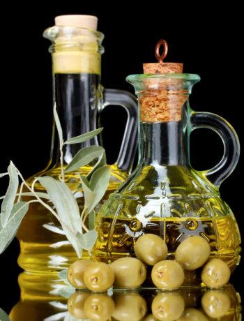 Olio extravergine di oliva Lametia