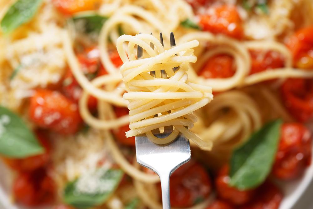Pasta alla checca ricetta tipica cucina romana for Cucina tipica romana ricette