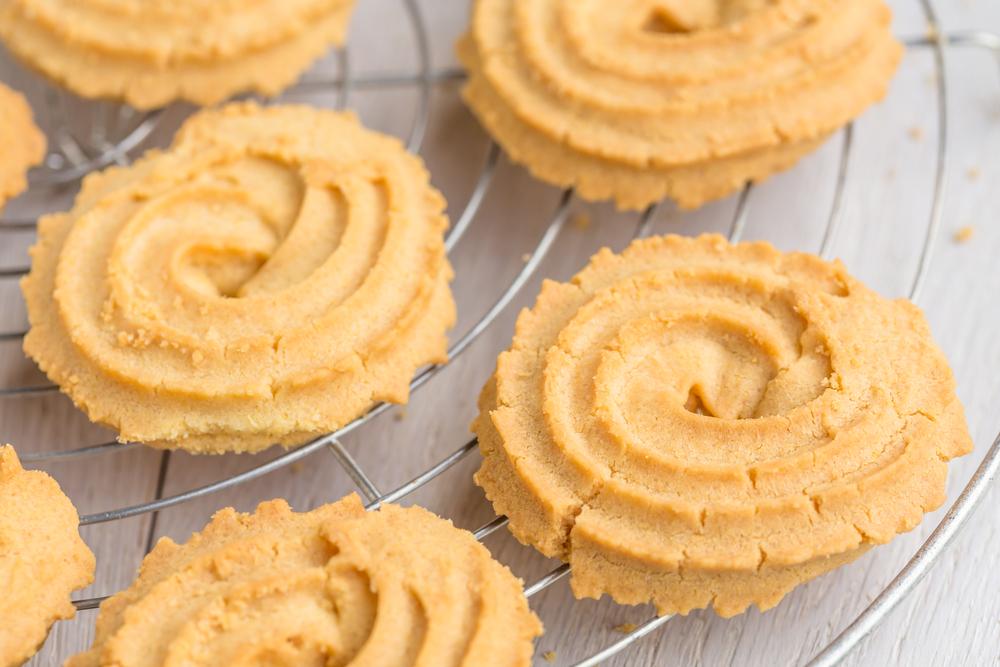 Paste di meliga croccanti biscotti piemontesi con farina for Ricette piemontesi