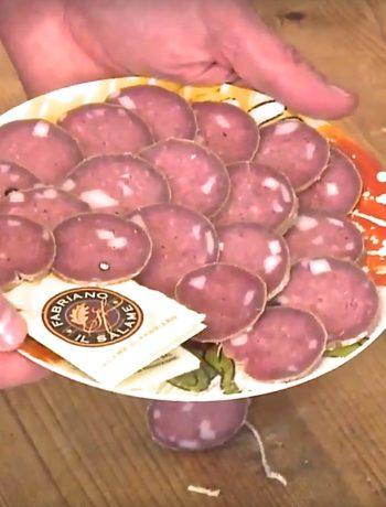 Salame di Fabriano