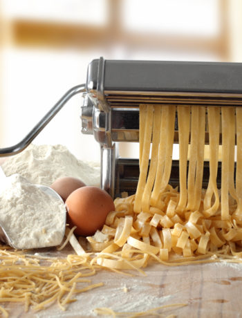 Tipi di pasta fresca