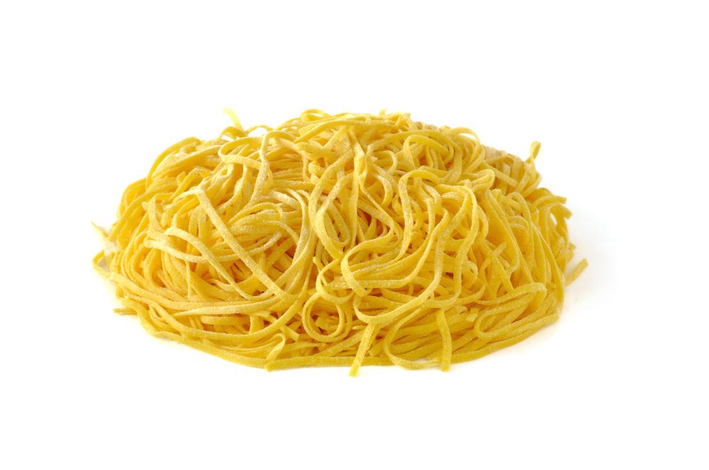 Crioli, pasta fresca all'uovo tipica del Molise