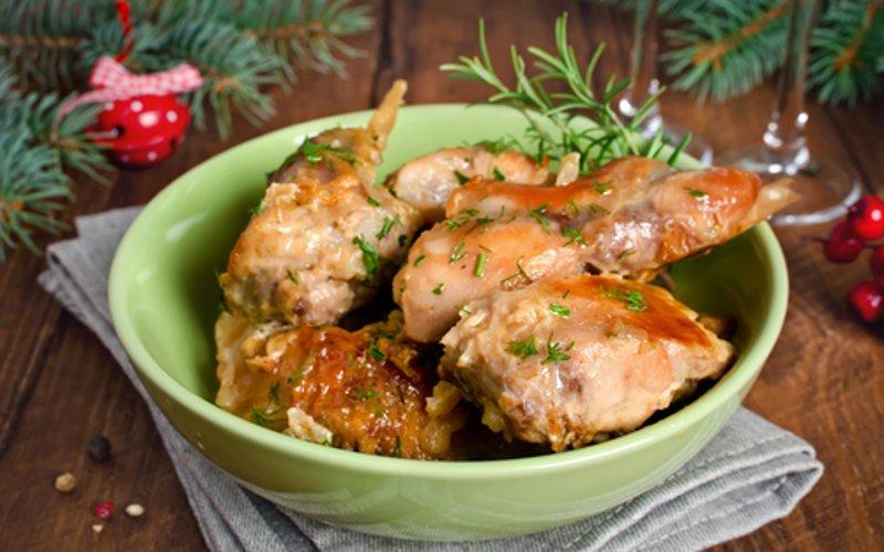 Coniglio in potacchio dalle marche una ricetta rustica for Ricette di cucina secondi piatti