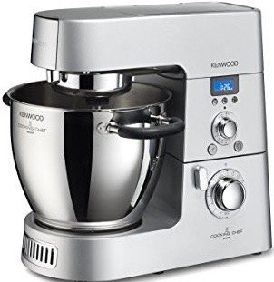 KENWOOD KM094, Cooking Chef